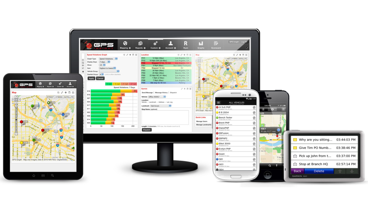 Is It Legal To Track Employees With Cell Phone Gps