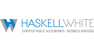 Accounting Firm Haskell & White Honored for Work with Children Cancer Survivors