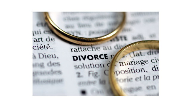 Divorce What Tax Reform Means For Alimony Deduction