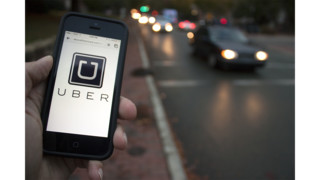 Tax Rules for Uber, Lyft and Other Ride-Share Drivers