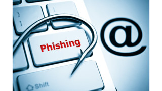 Nothing  is Certain, Except Death and Taxes … and Phishing