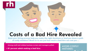 How Much Does a Bad Employee Cost a Business?