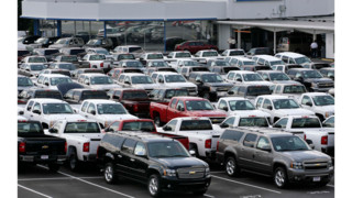 Would an Import Tax Raise New Car Prices?