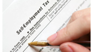 6 Tax Tips for Self-Employed Workers