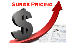 Surge Pricing: Is It Right for Tax and Accounting Firms