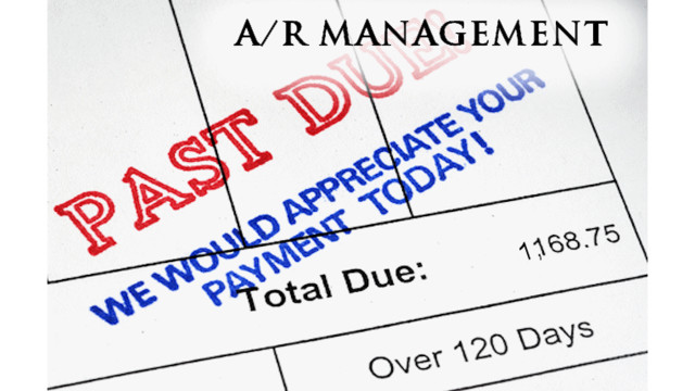 2018 Reviews Of Accounts Receivable Ar Systems