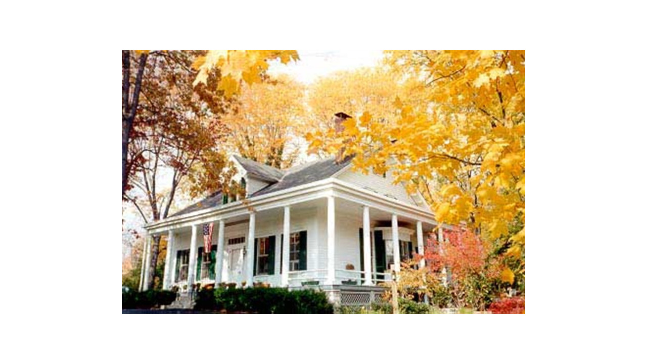 Hudson Valley Bed Breakfast Ny