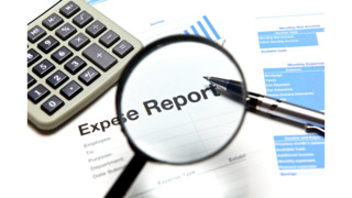 6 Reasons for Implementing an Expense Management System