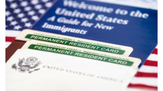 Immigration Green Cards Getting Redesign Starting May 1