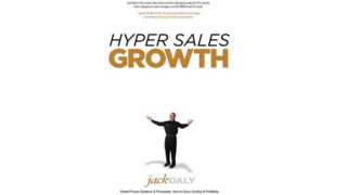 New Book Offers Proven Sales Techniques