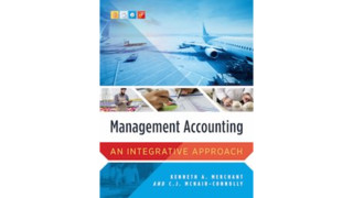 IMA Publishes New Accounting Textbook