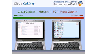 Cloud Cabinet Product Video