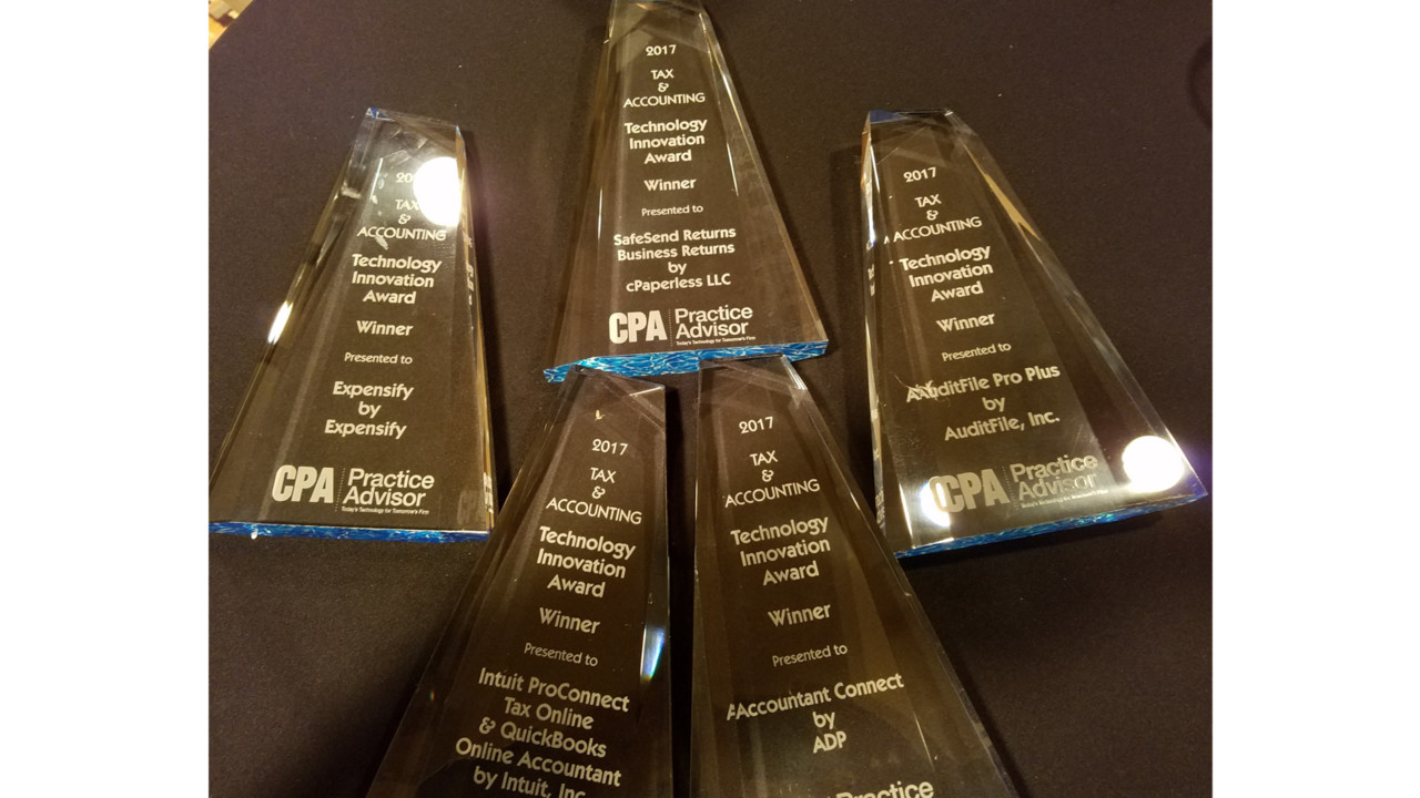2017 innovation award winners announced in los angeles for Los angeles innovation consultants