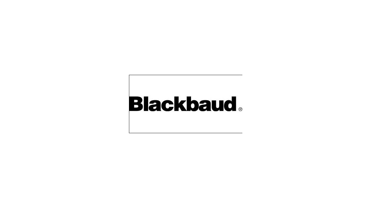 Blackbaud financial edge learn more