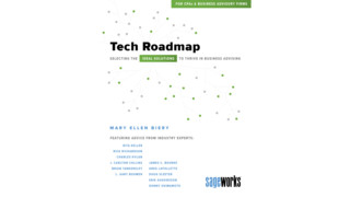 Tech Roadmap Ebook Helps Accountants and Business Advisors Navigate Tech Decisions