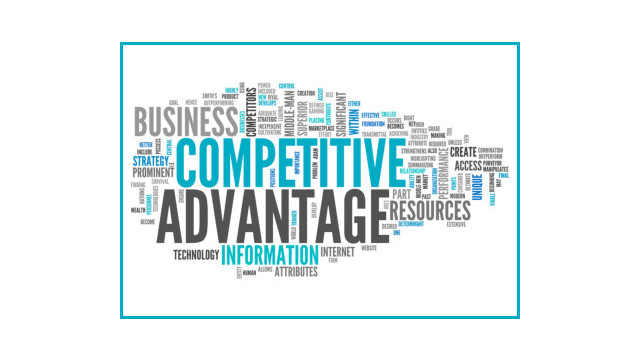 bing s competitive advantages The main function of the laws of green industry and green environmental is to   analysing the competitive strengths and weaknesses of the environmental.