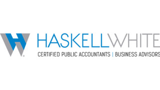 Haskell & White Earns Award as Best Place to Work