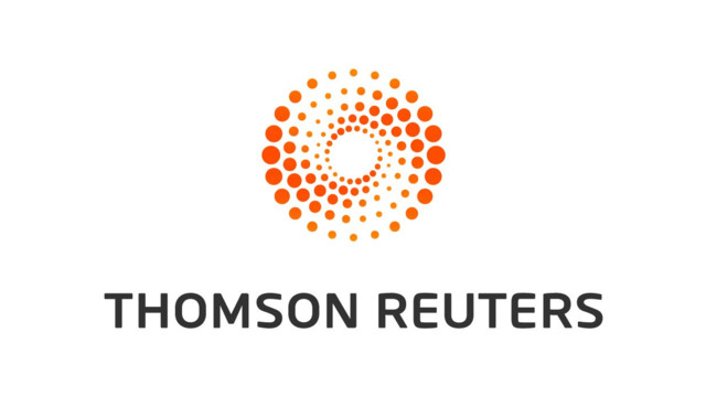 thomson reuters large 2017