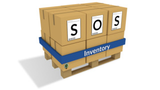2017 Overview of SOS Inventory App