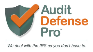 Service Provides Audit Representation to CPAs, EAs and Other Tax Pros