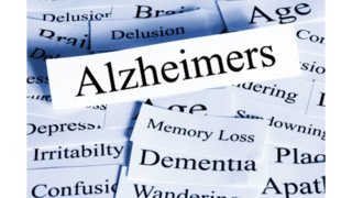 Alzheimer's Can Be A Workplace Issue