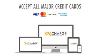 CPACharge | Modern Online Payments for CPA Firms