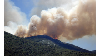 Wildfires Put Pressure on State Budgets