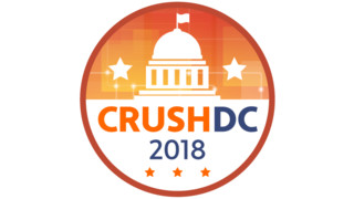 Avalara CRUSH Heads to Washington, D.C. in May 2018