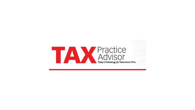 CPA Practice Advisor Launches New Tax Practice Advisor Newsletter