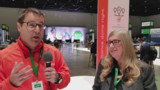 Interview w/ Gail Perry at QuickBooks Connect
