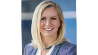 EY Appoints Kelly Grier as U.S. Chair and Managing Partner