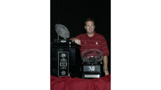 Bob Stoops to Present Jim Thorpe Award for Top College Defensive Back, Sponsored by Paycom