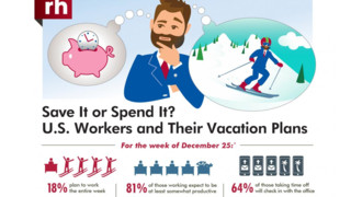 End of Year Vacation Plans ... Use it or Save It?