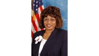 Former Congresswoman Gets 5 Years in Prison for Tax Fraud and Charity Scams