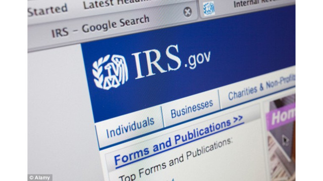 If You Owe Taxes The Irs Makes It Easy To Pay Electronically