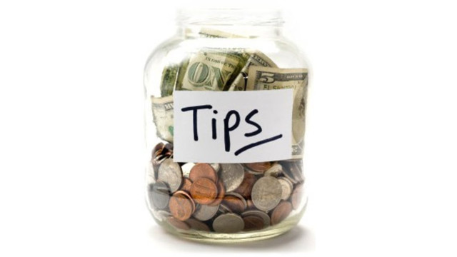 Tip Jars And Taxes Irs Clarifies Law Cpa Practice Advisor