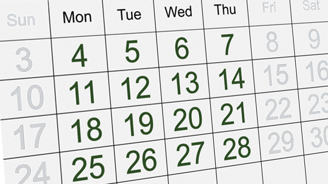 The case for a 4 day work week cpa practice advisor for Compressed work week proposal template