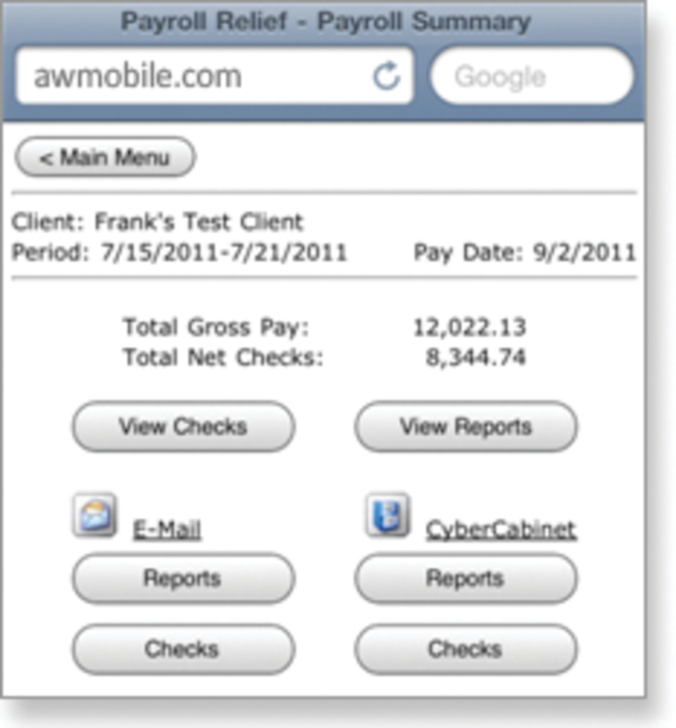 Payroll Apps: A Win-Win-Win for Your Firm, Your Clients and