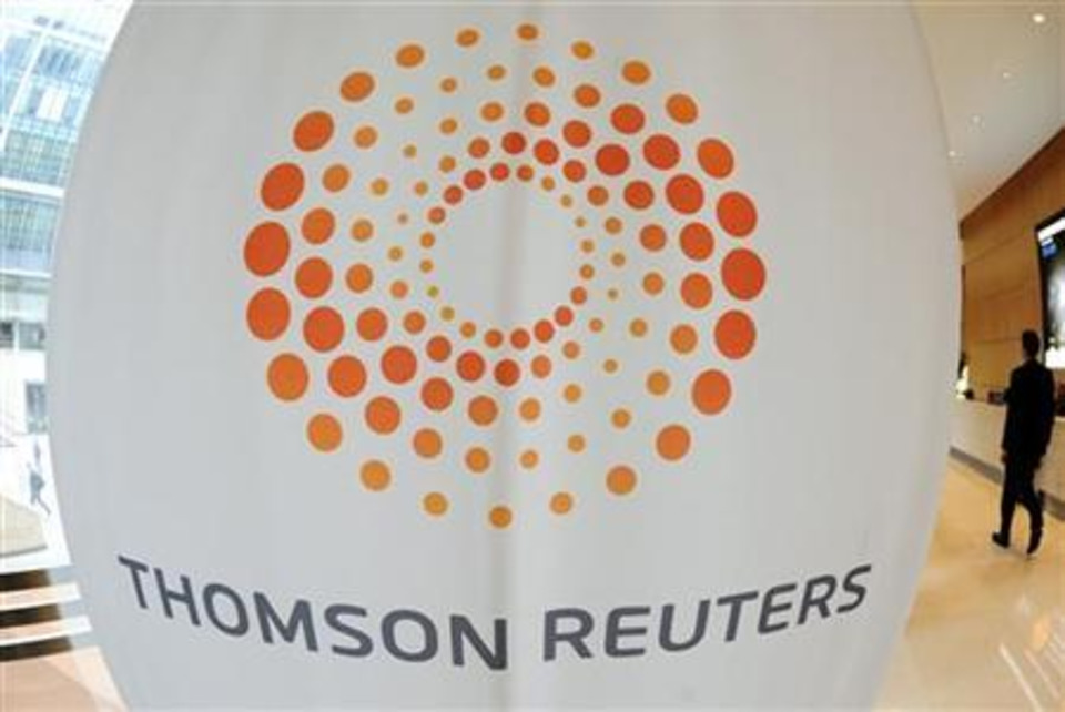 Thomson Reuters Offers New IRS Response Library