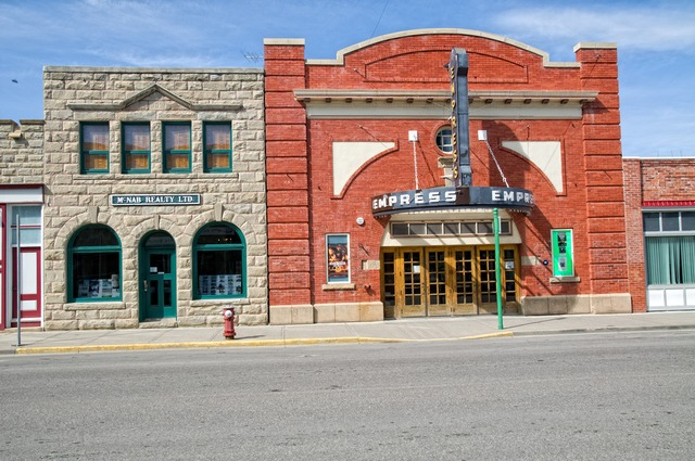 Strategies for helping small businesses in small towns thrive