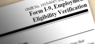 graphic about I 9 Form Printable referred to as Printable Variation of 2013 I-9 Positions Eligibility