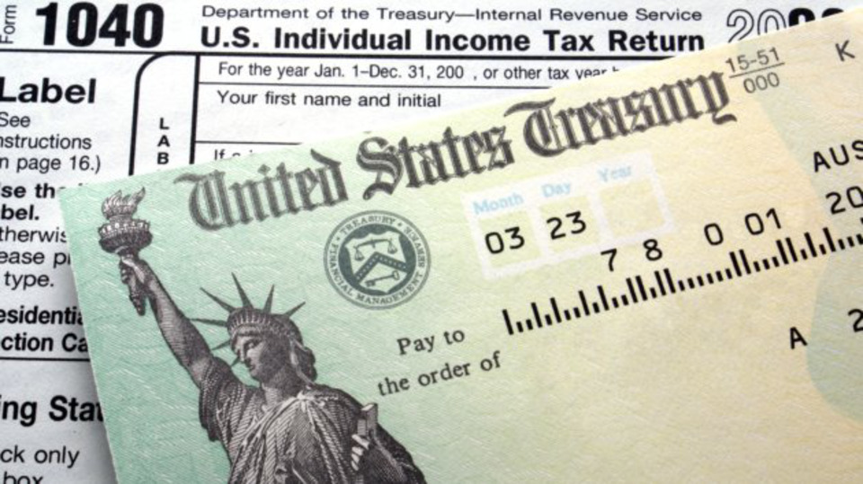 2018 IRS Income Tax Refund Chart - When Will I Get My Tax Refund?