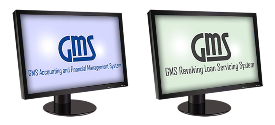 GMS Accounting - Grants Management Systems