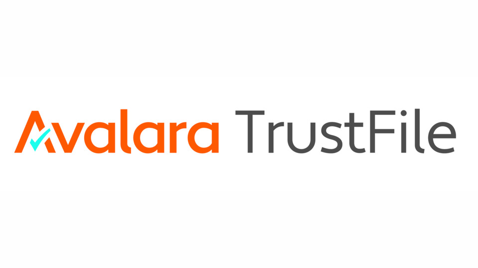 avalara trustfile login