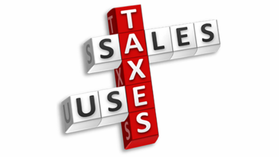 Online Service Automates Sales Tax Preparation, Filing and
