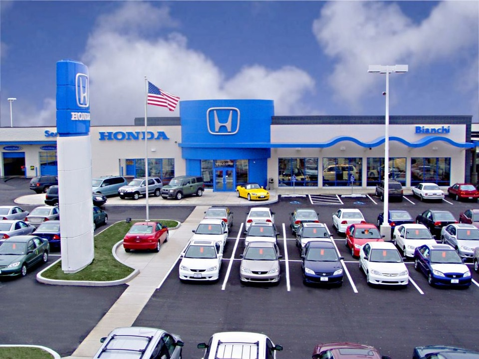 Cost Analysis of Opening an Auto Dealership