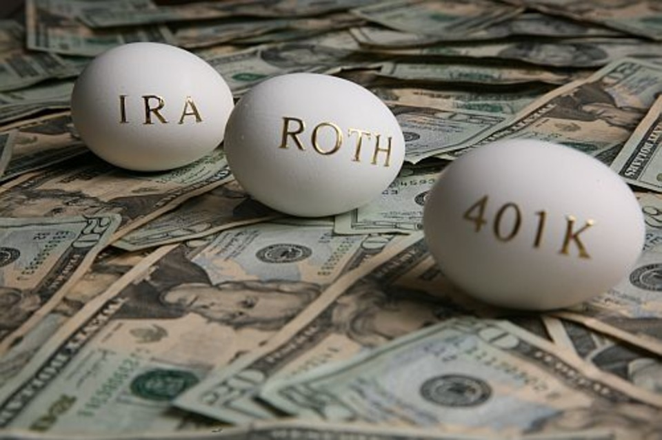 How to Calculate the Taxable Amount of an IRA Withdrawal