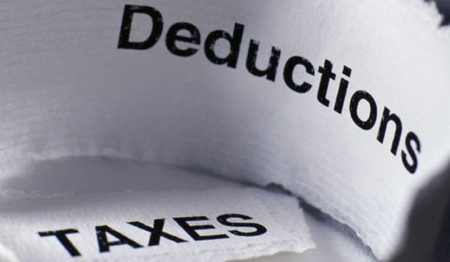The Easiest Way to Lower Income Tax Liability