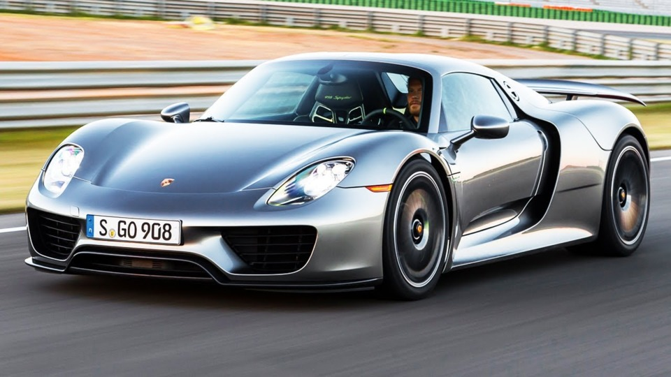 Irs Expands Electric Vehicle Tax Credit To 30 Cars Including 3 Porsche Models