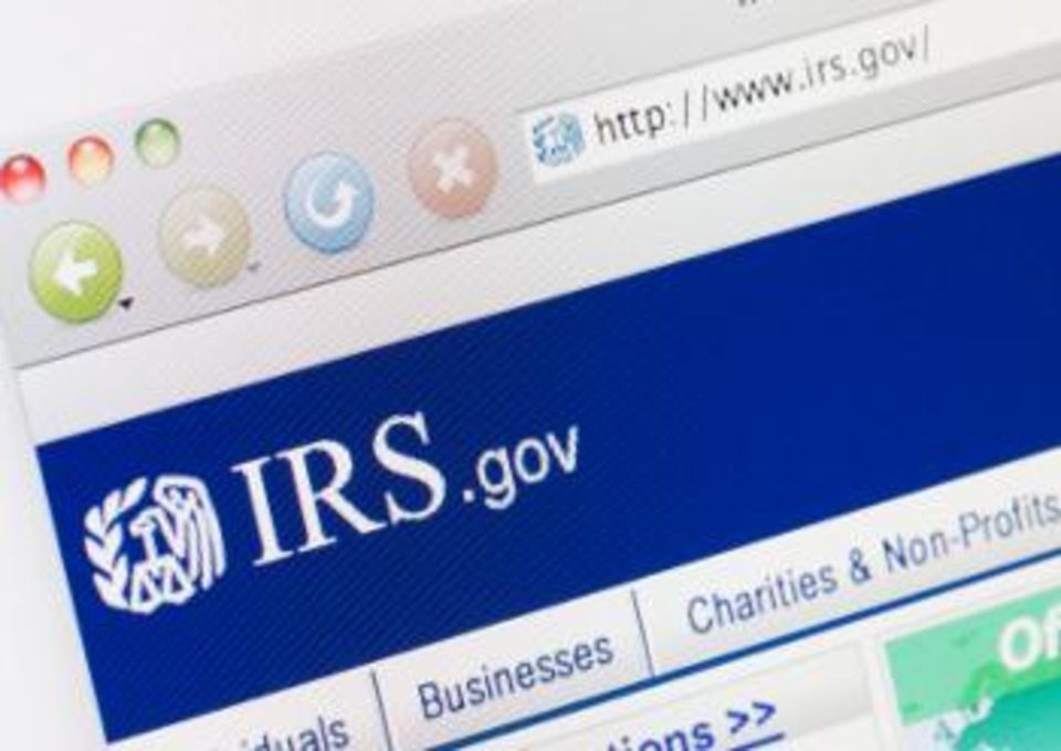 Taxpayers Can Check IRS Account Balances Online